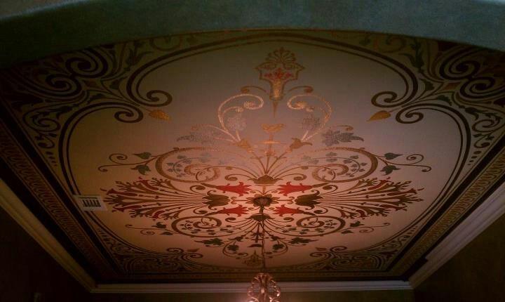 Modello ceiling