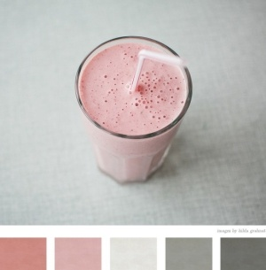 #colorpalette #color #colour #pink #grey