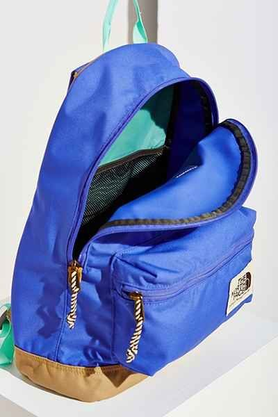 The North Face Back To Berkeley Backpack - Urban Outfitters