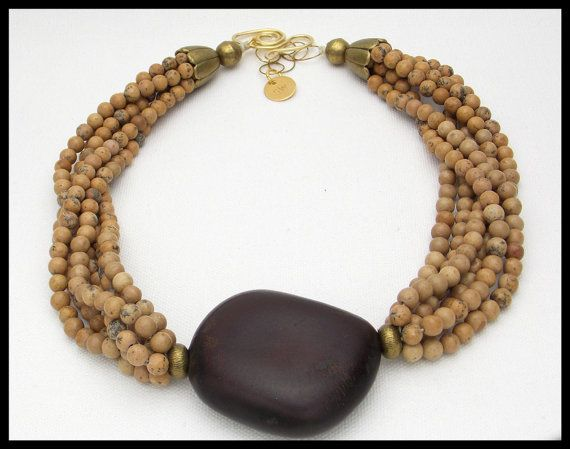 AFRICAN EBONY African Ebony Tree Seed от sandrawebsterjewelry