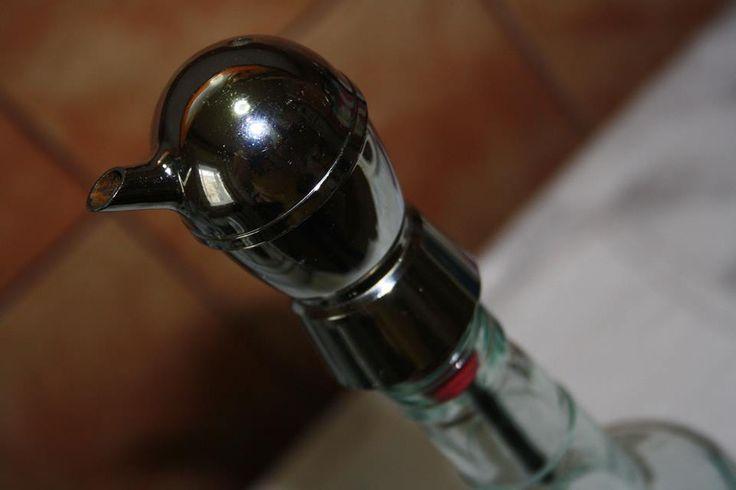 Vintage Pour Spout