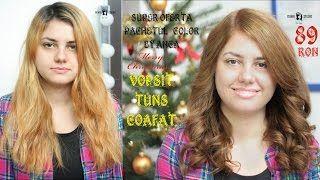 MIHAI STUDIO Hair Salon - YouTube