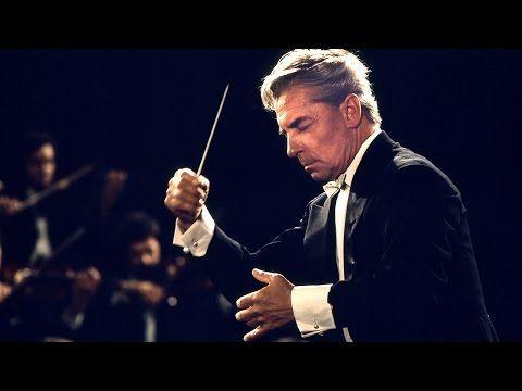 """Weber: """"Der Freischütz"""" Overture / Karajan · Berliner Philharmoniker"""