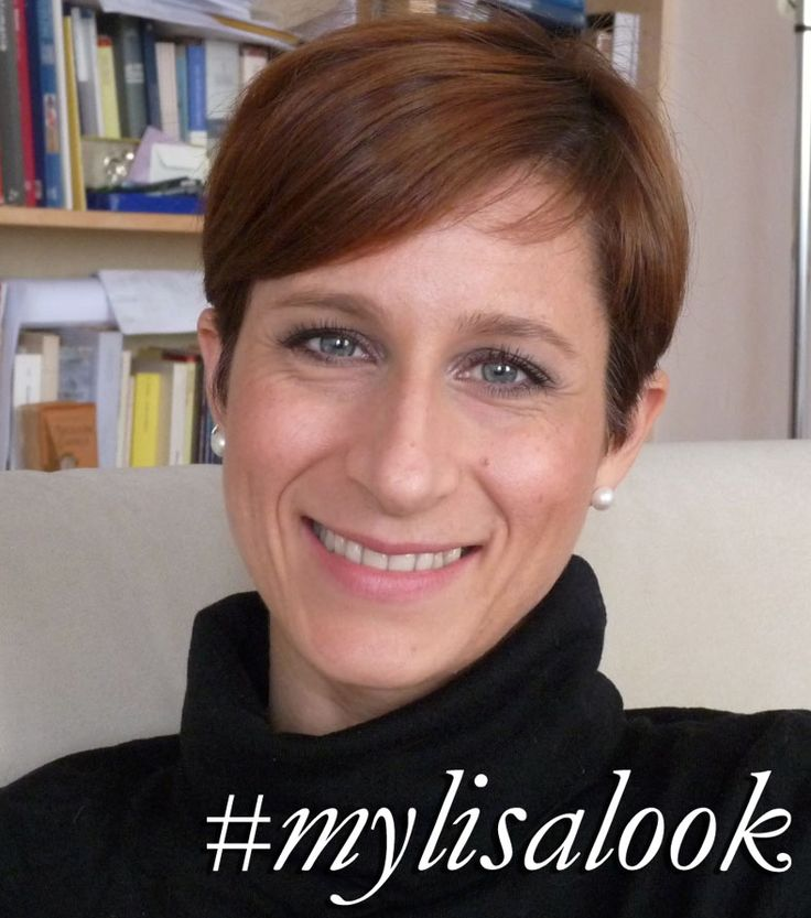 Claudia Gambino recreating my Fresh and Polished Look for Office/ Work http://www.lisaeldridge.com/video/21996/fresh-and-polished-look-for-officework/ #MyLisaLook #Makeup #Beauty