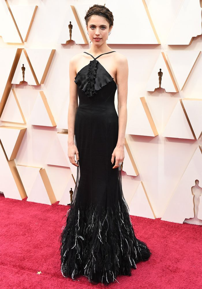 All The Oscars Red Carpet Looks That Left Us Speechless In 2020 Red Carpet Oscars Academy Awards Red Carpet Red Carpet Looks