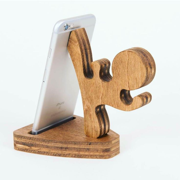 how to make a wuick phone stand