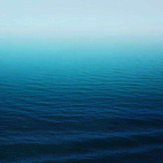 Framed Art   Deep Blue Sea