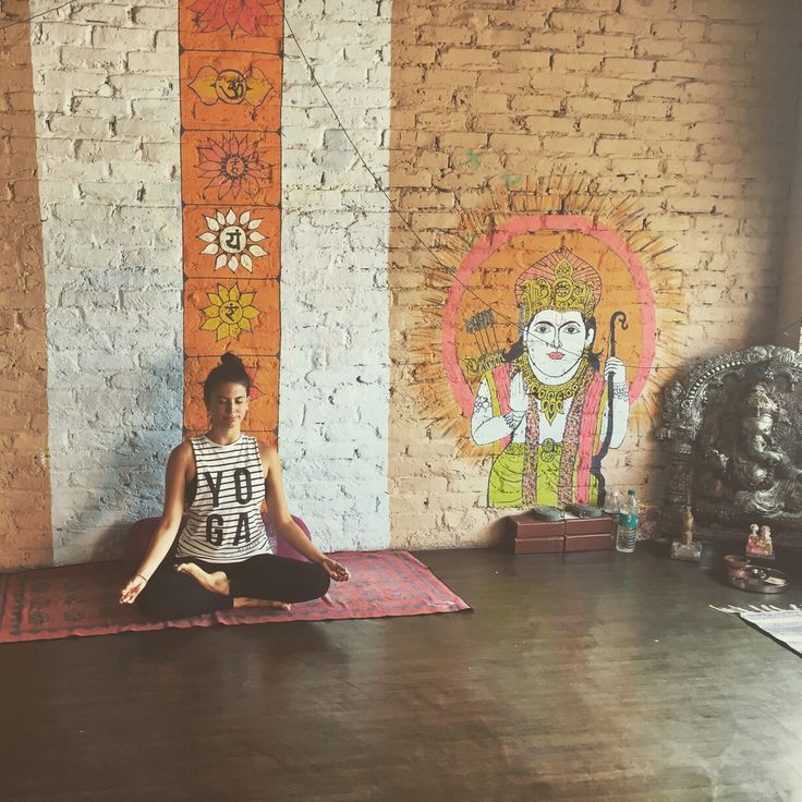 let yourself be silently drawn by the strange pull of what you really love ॐ