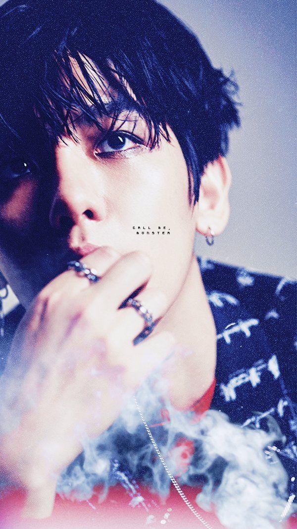 [EDIT] 160602 #Baekhyun #Monster #Teaser #EX'ACT || for more kpop, follow @helloexo