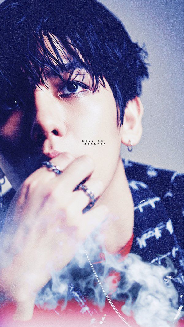 [EDIT] 160602 #Baekhyun #Monster #Teaser #EX'ACT