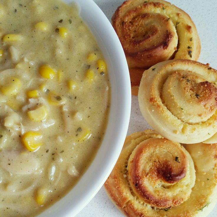 A Little Bit Of Homemade Heaven: Chicken Noodle Soup