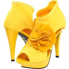 : Women'S Shoes, Design Shoes, Fashion Design, Promiscu Zarahi, Shoes Collection, Woman Shoes, Yellow Shoes, Peeps Toe Heels, Glorious Shoes