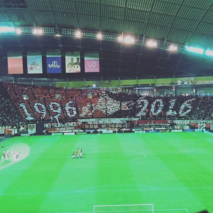 #hokkaido #consadole #sapporo #ehimefc #soccer #jleague #jleaguedivision2 #ホーム開幕戦 by ryuhei_takahashi55