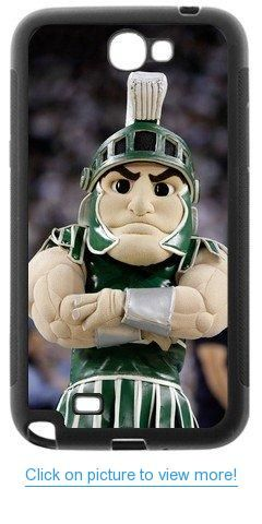 Accurate Store NCAA's Division I-A Michigan State Spartans logo Samsung Galaxy NOTE 2 TPU Case Cover #Accurate #Store #NCAAs #Division #I_A #Michigan #State #Spartans #logo #Samsung #Galaxy #NOTE #TPU #Case #Cover