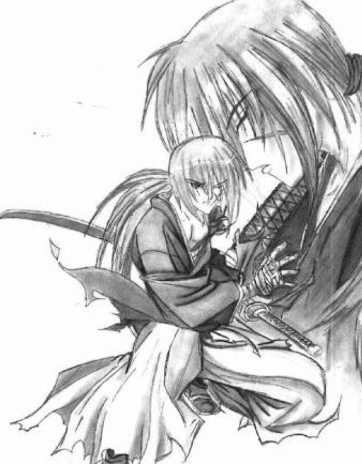 356 Best Rurouni Kenshin Samurai X Images On Pinterest