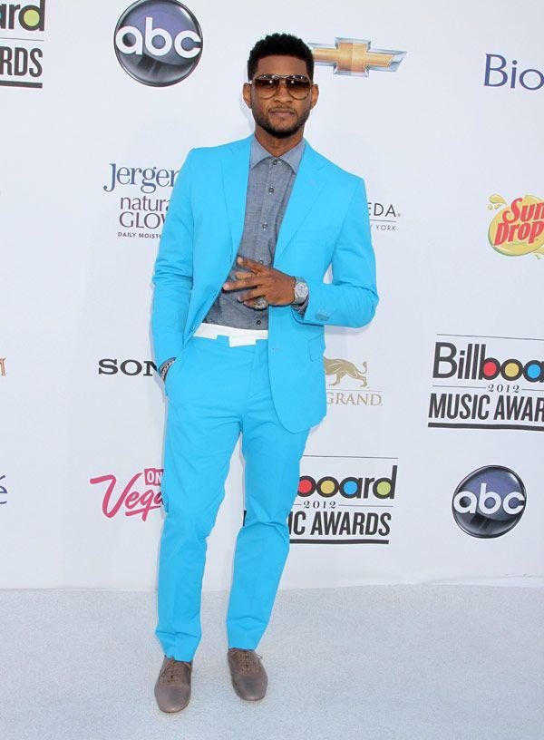 Usher Raymond Birthday