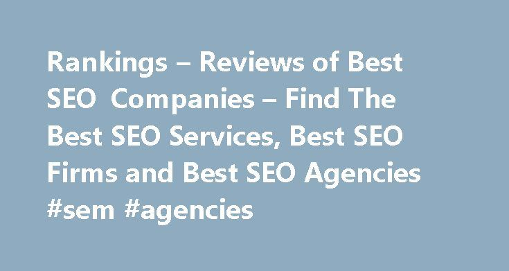 Rankings – Reviews of Best SEO Companies – Find The Best SEO Services, Best SEO Firms and Best SEO Agencies #sem #agencies http://los-angeles.nef2.com/rankings-reviews-of-best-seo-companies-find-the-best-seo-services-best-seo-firms-and-best-seo-agencies-sem-agencies/  # VJG Interactive 282 S. 2nd St. San Jose, California 95113 VJG Interactive's primary mission is to achieve results for their clients based on the goals and challenges of each of their clients. Their multiple step process aims…