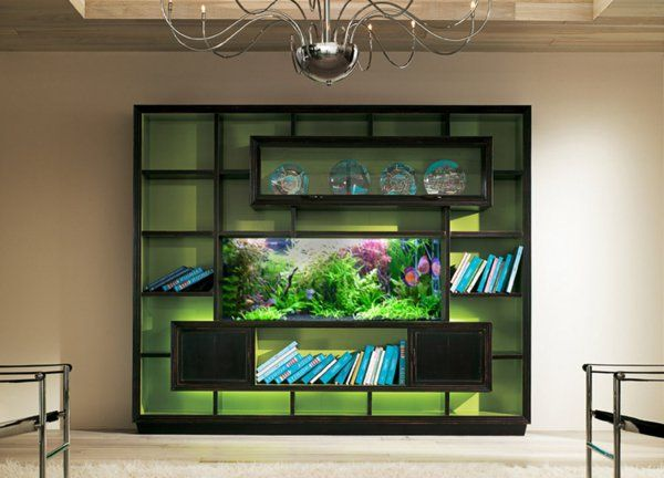 25 best ideas about meuble aquarium sur pinterest. Black Bedroom Furniture Sets. Home Design Ideas