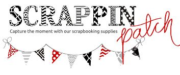 Scrappin' Patch Scrapbook Supplies NZ