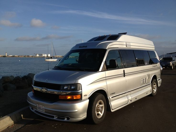 Roadtrek Class B RVs For Sale In California On RVT With A Huge Selection Of Vehicles To Choose From You Can Easily Shop New Or Used