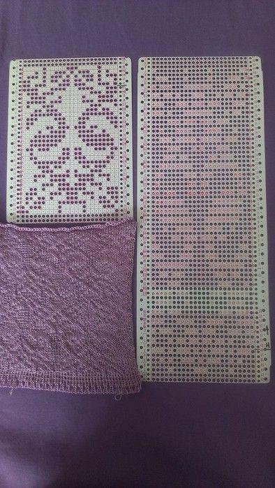 Рельефный жакард перф (394x700, 109Kb)