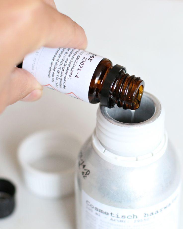 Molecule 01 Perfume DIY dupe Bestellen ingrediënten bij de Hekserij Of de echte natuurlijk bij Skins.......