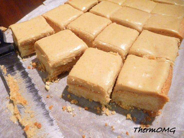 Ginger Slice - ThermOMG