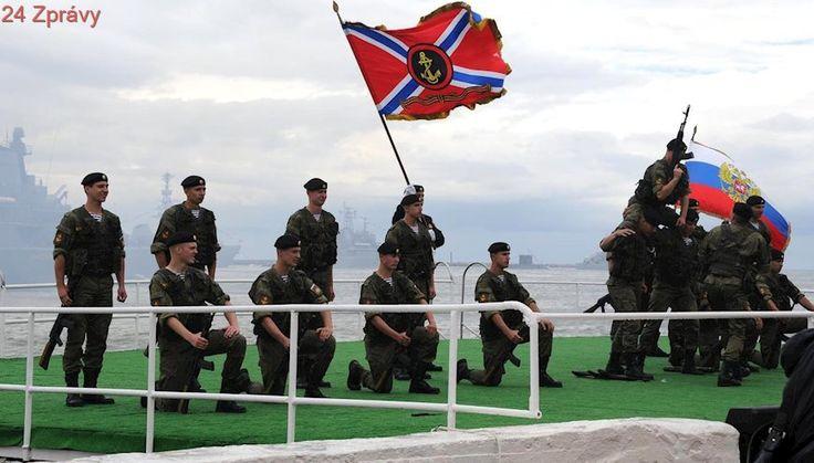 Rusko vs NATO: Kdo má vojenskou přesilu?