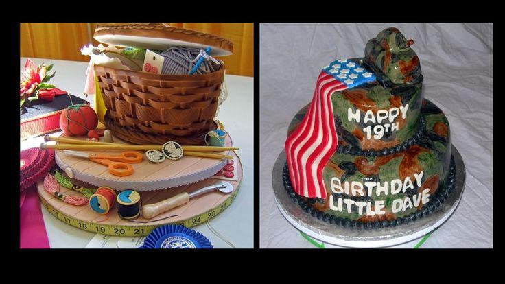 #amazing #usflag , #home #cake #design