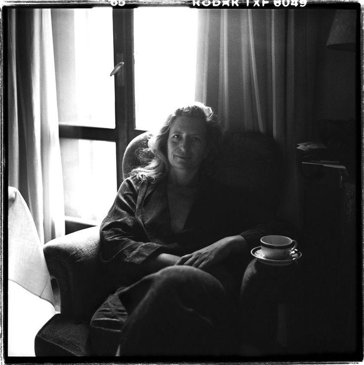 Susan Sontag American Literature Analysis