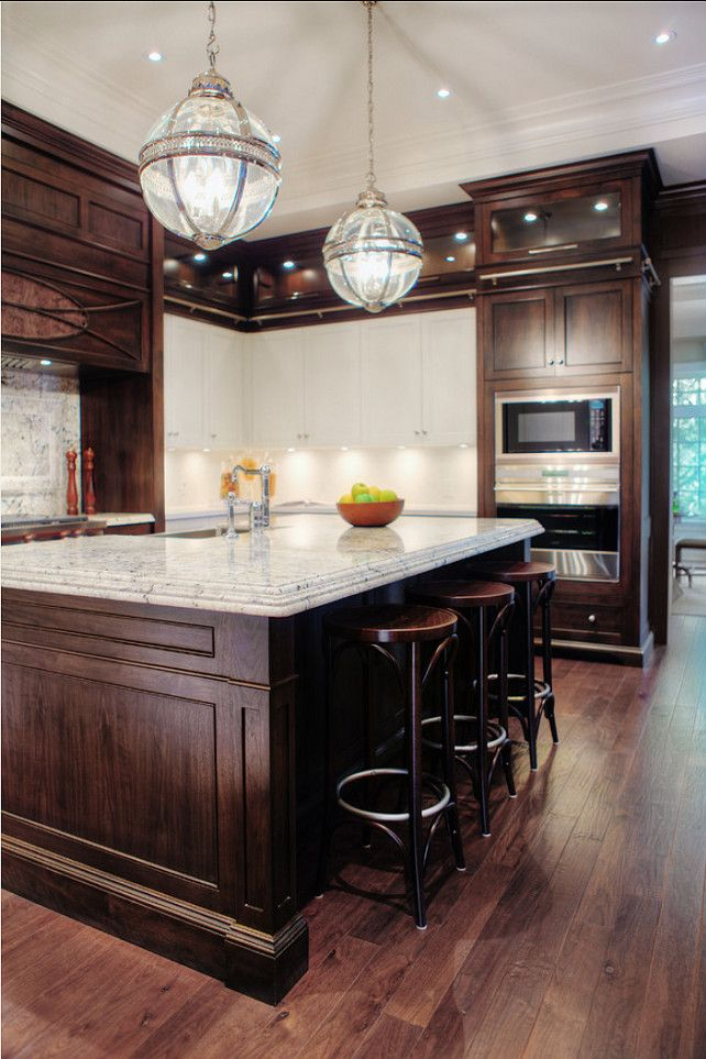 Transitional kitchen cabinets ideas nenin decor for 7 x 9 kitchen cabinets