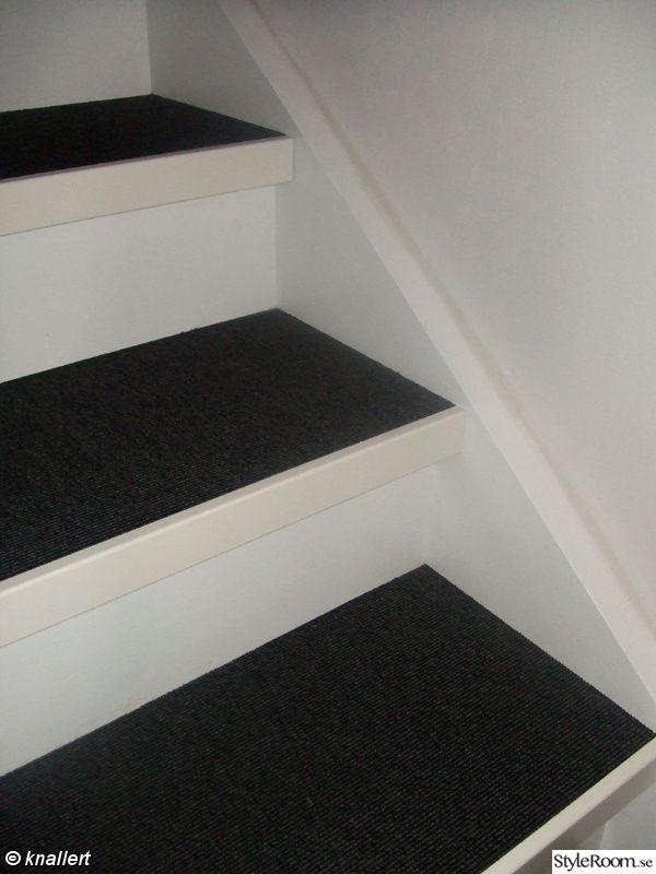 matta i trappa