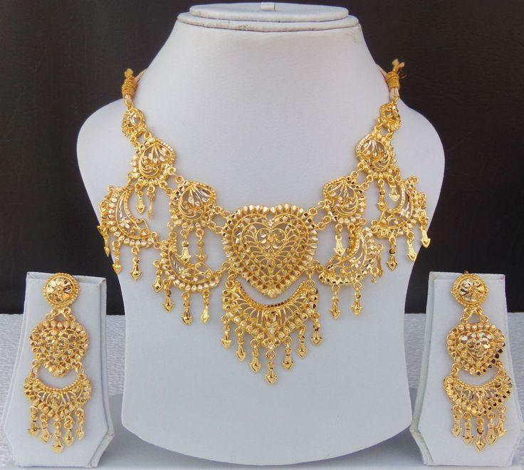 Indian Fashion Jewelry Bollywood Bridal Gold Plated Cz: Best 25+ Bollywood Bridal Ideas On Pinterest