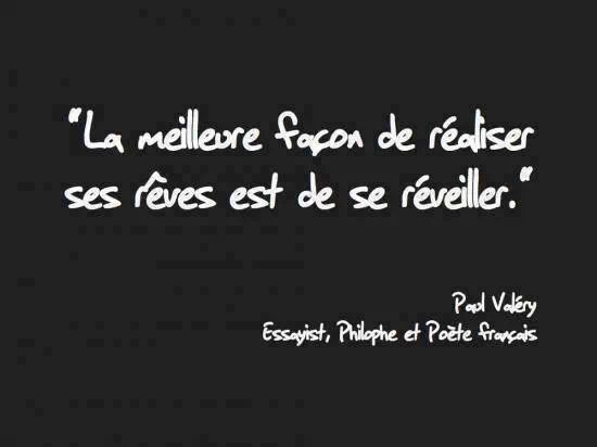 My Favorite French Quotes