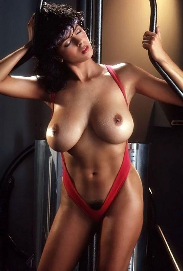 Roberta vasquez miss november 1984 alternative version