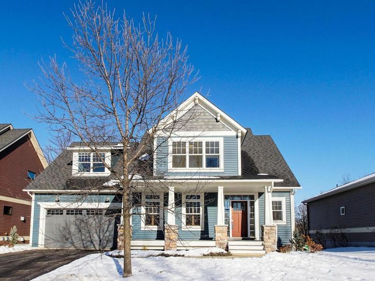 Open House | 4850 Fable Hill Parkway N, Hugo, MN 55038 | Sunday, January 1, from 1pm to 4pm | This property is listed by Daniel Galvin of Keller Williams Premier Realty