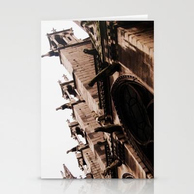 Glory Stationery Cards by Jaana - $12.00