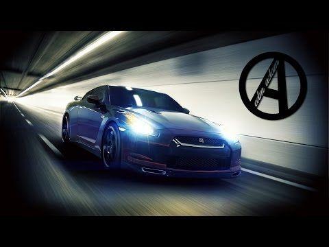 Neon Nissan Gt R Cars Wallpaper Hd