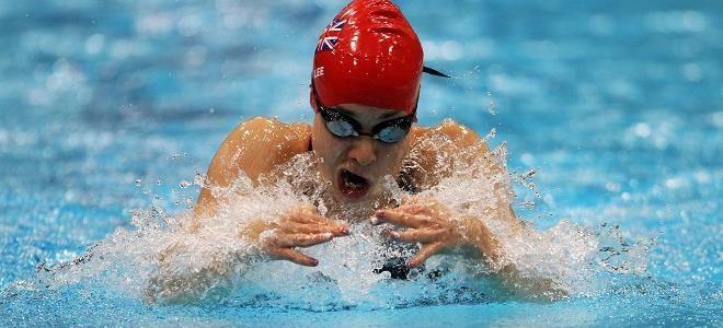 Lee snatches bronze | Team GB