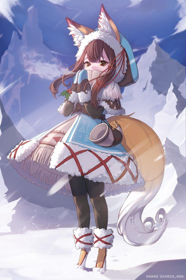Reddit The Front Page Of The Internet Kitsune In 2019 Kawaii