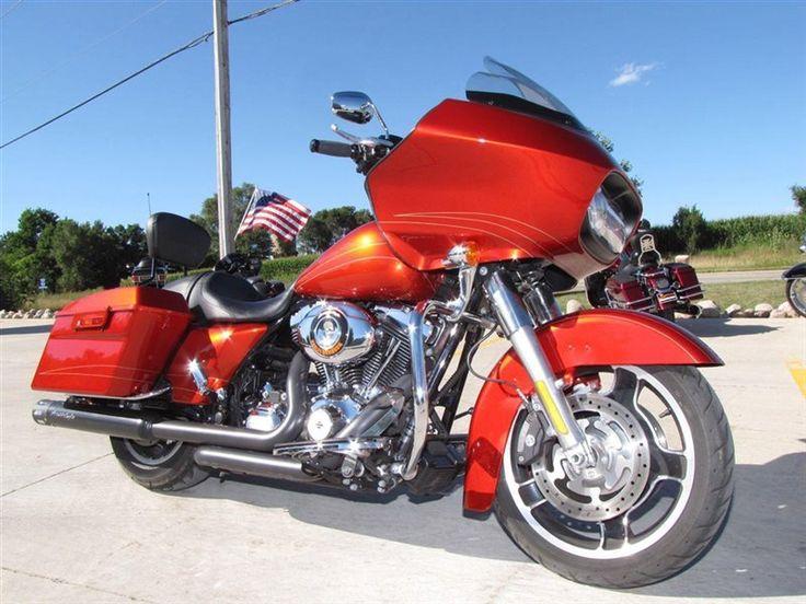2013 Harley-Davidson ROAD GLIDE CUSTOM FLTRX ROAD GLIDE CUSTOM - Click to see full-size photo viewer