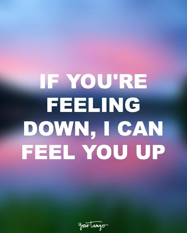 17 Best Feeling Down Quotes On Pinterest
