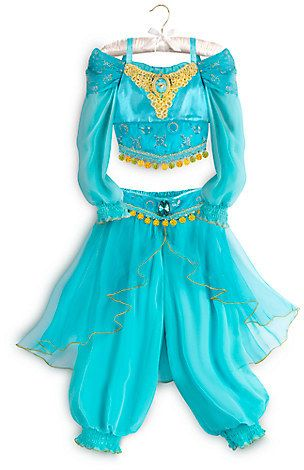 Jasmine Costume for Kids-Now $29.95