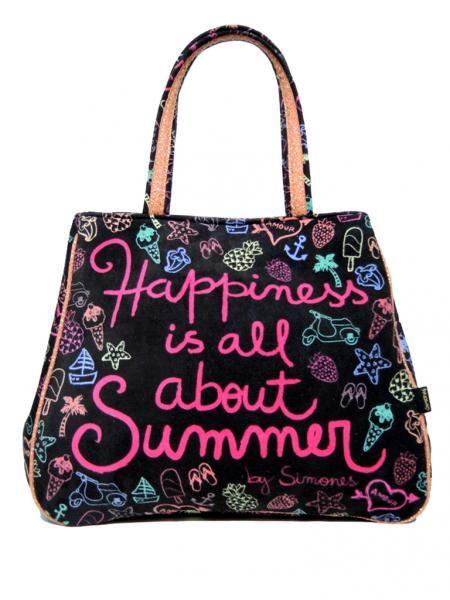 #simones #bigbag #happiness