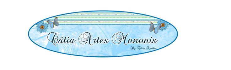 Catia Artes Manuais: Art Manuai, Catia Artes, Handicrafts
