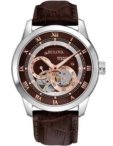 Bulova model 96A120 #bestmenswatches
