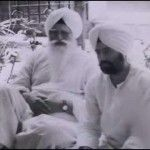 Guru Gurinder Singh Dhillon Radha Soami Baba ji Dastarbundi