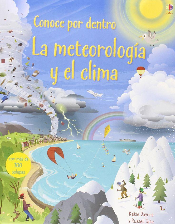 Meteorologia y clima
