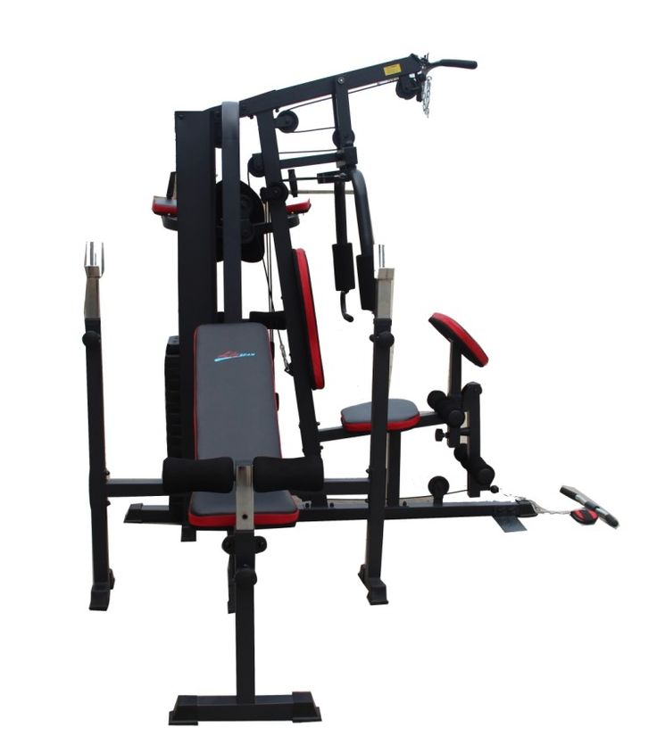 13 Workout Equipment For Home Gym