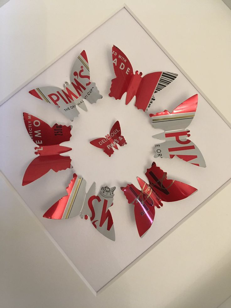"""Butterfly Designs on Twitter: """"Our Pimm's Butterfly Picture https://t.co/YMYixsxJAm @PimmsGB #xmasgiftideas #handmade #butterfly #home #Christmas https://t.co/FAx8kWxMSA"""""""